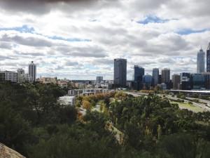 Perth 007