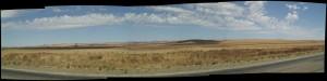Terowie Wind farmStitch